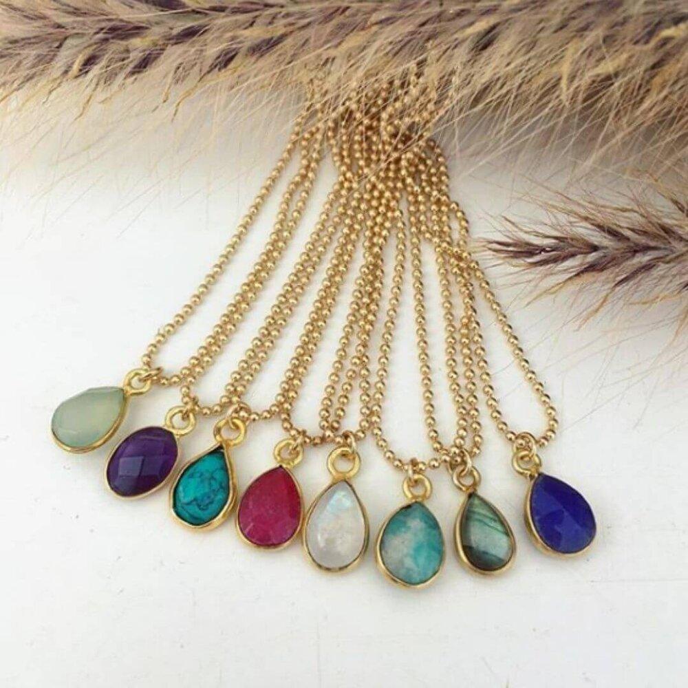 AMA Bijoux bijoux éthiques