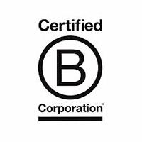 logo certified b corporation