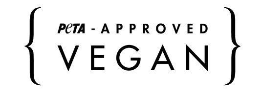 Logo Approved Vegan