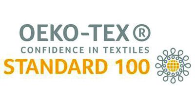 logo oeko text standard 100